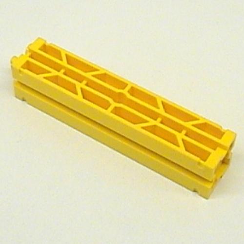 Lego 1x Lifesaver Yellow 30340 Mini Figures Flotation Ring Tool