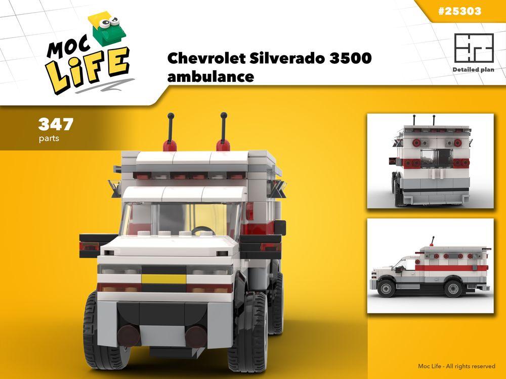 sale retailer best wholesaler buy online LEGO MOC-25303 Bus coach transit with trailor (Town > World ...