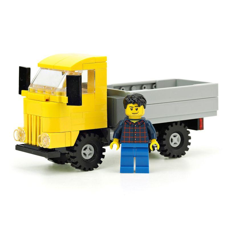 ifa moc l60 rebrickable lego followers