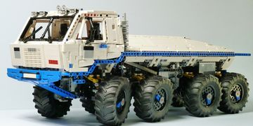 Find LEGO MOCs with Building Instructions | Rebrickable