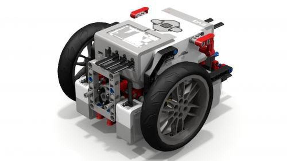 LEGO MOC-2780