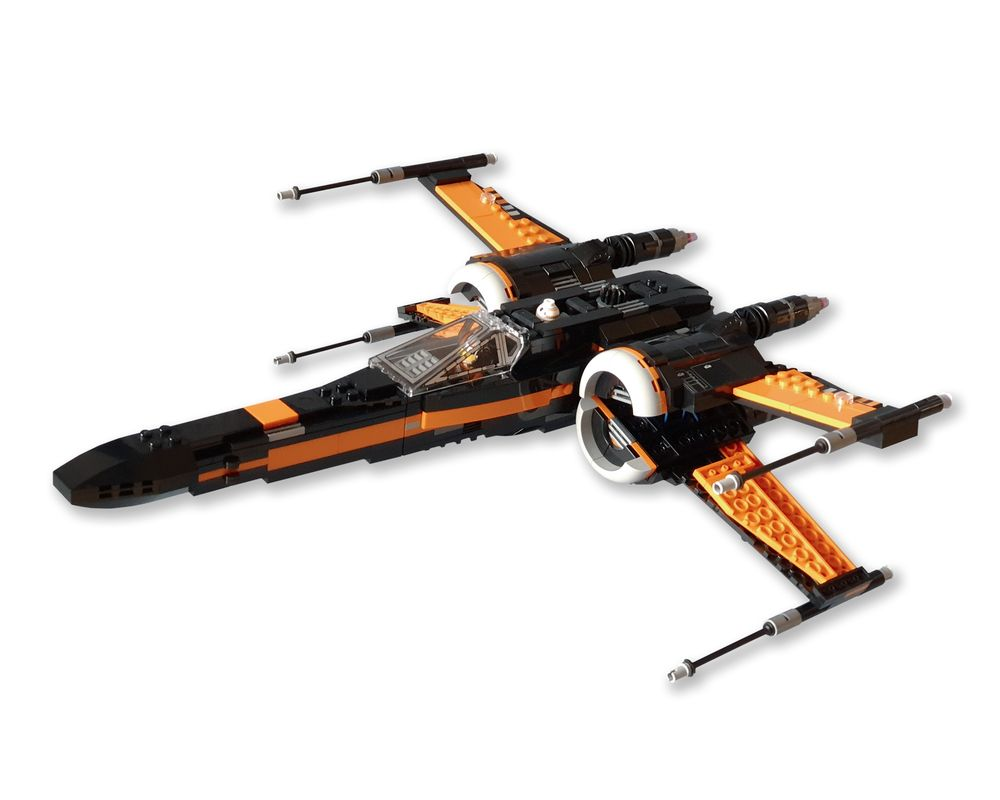LEGO STAR  WARS 75102 X-WING NUOVO SIGILLATO MISB NEW+++