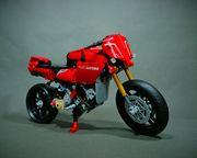 Ducati Panigale V4 R- Alternative model