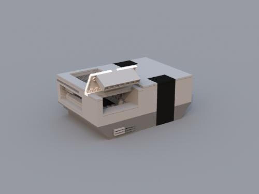 Lego Moc 4703 Ubernes Other 2016 Rebrickable Build