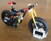 Mountain Bike 4in1
