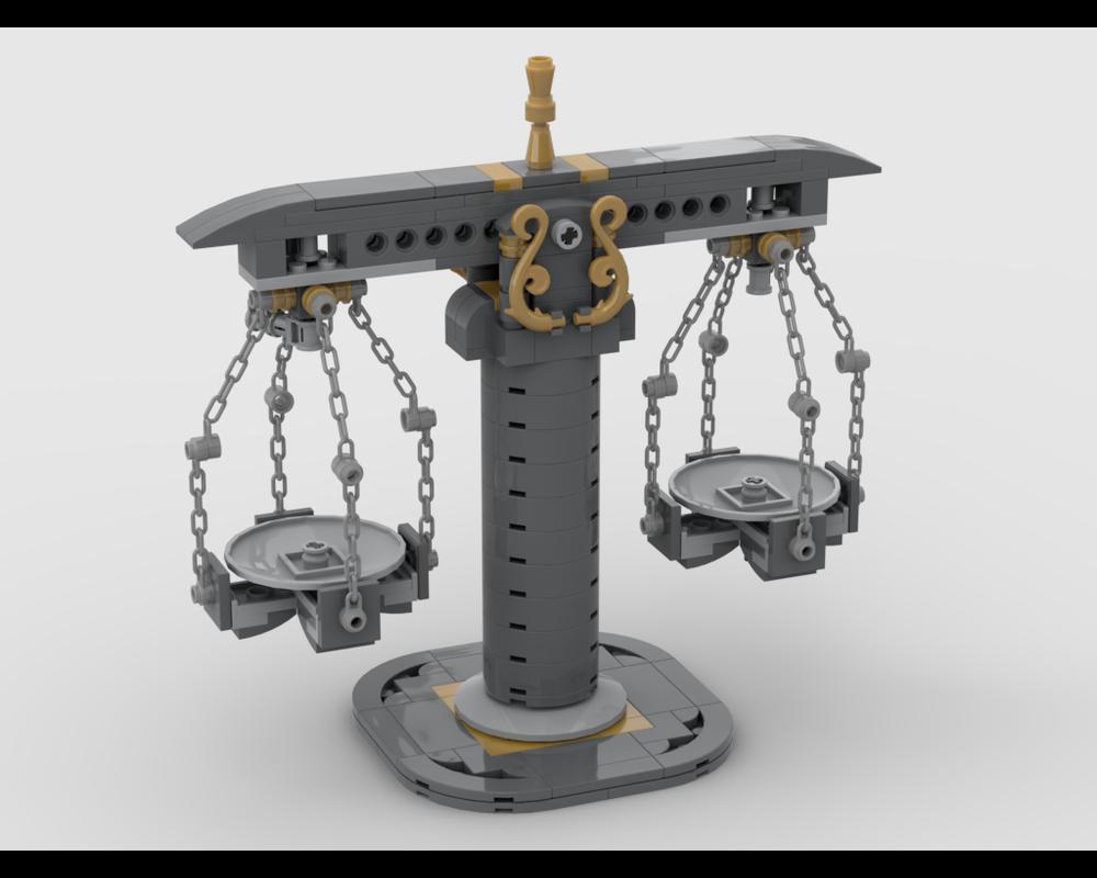 MOC-48857 Scales