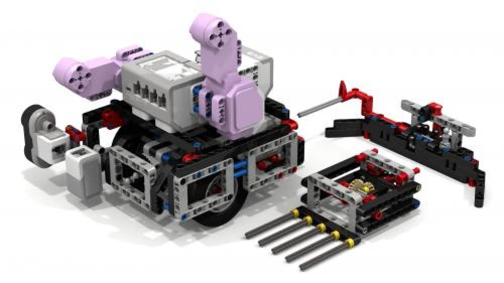 LEGO MOC-5818