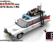 Custom RC Ecto-1 with PF
