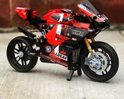 KWR Ducati Panigale V4R Superbike