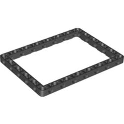 LEGO part 39790 Technic Beam Frame 11 x 15 in Black