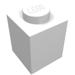 #3005-1 X 1 tijolos Trans Preto 50 Peças Lego-Novo em folha
