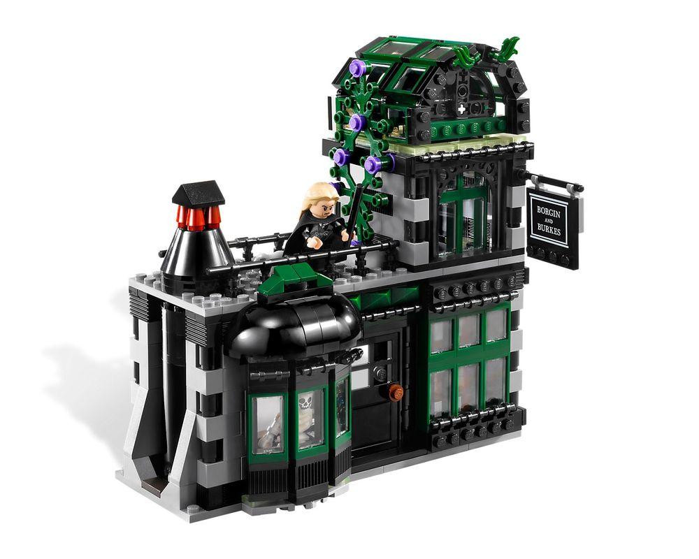 LEGO Set 10217-1 Diagon Alley