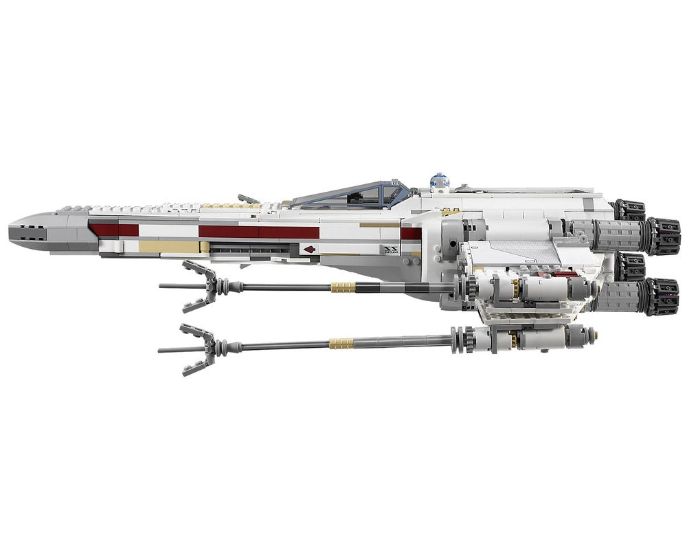 LEGO Set 10240-1 Red Five X-Wing Starfighter