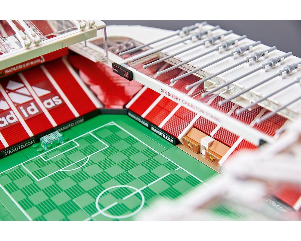 LEGO Set 10272-1 Old Trafford - Manchester United