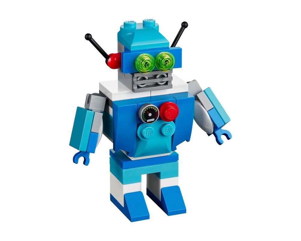 LEGO Set 10402-1 Fun Future
