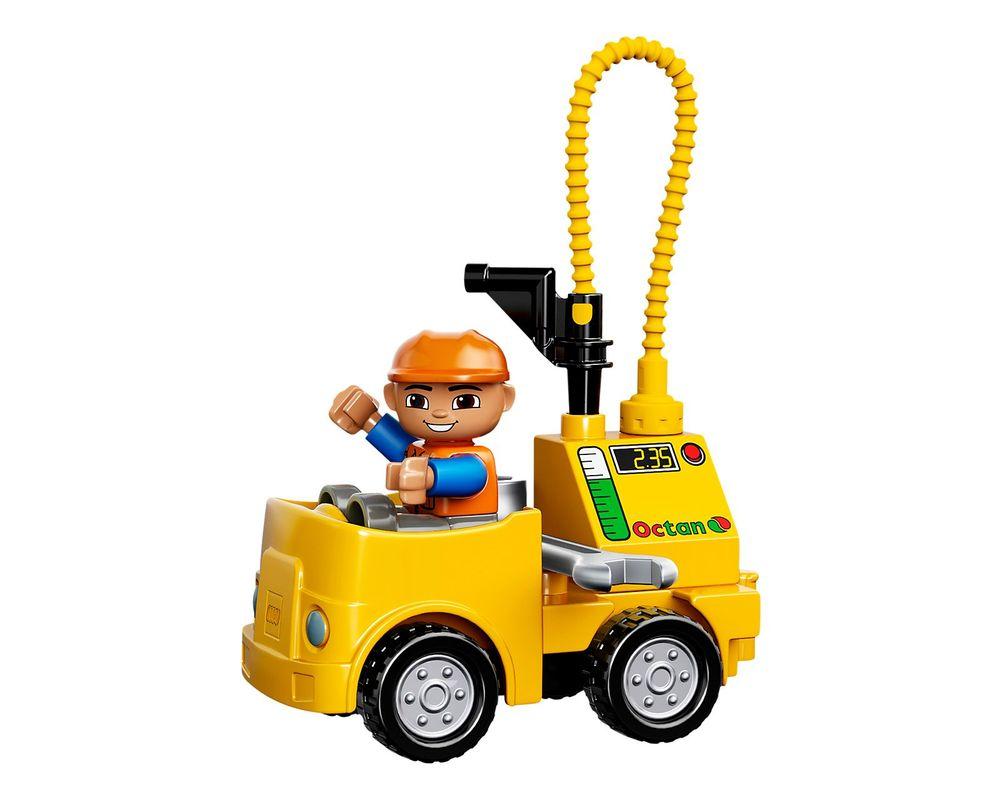 LEGO Set 10590-1 Airport