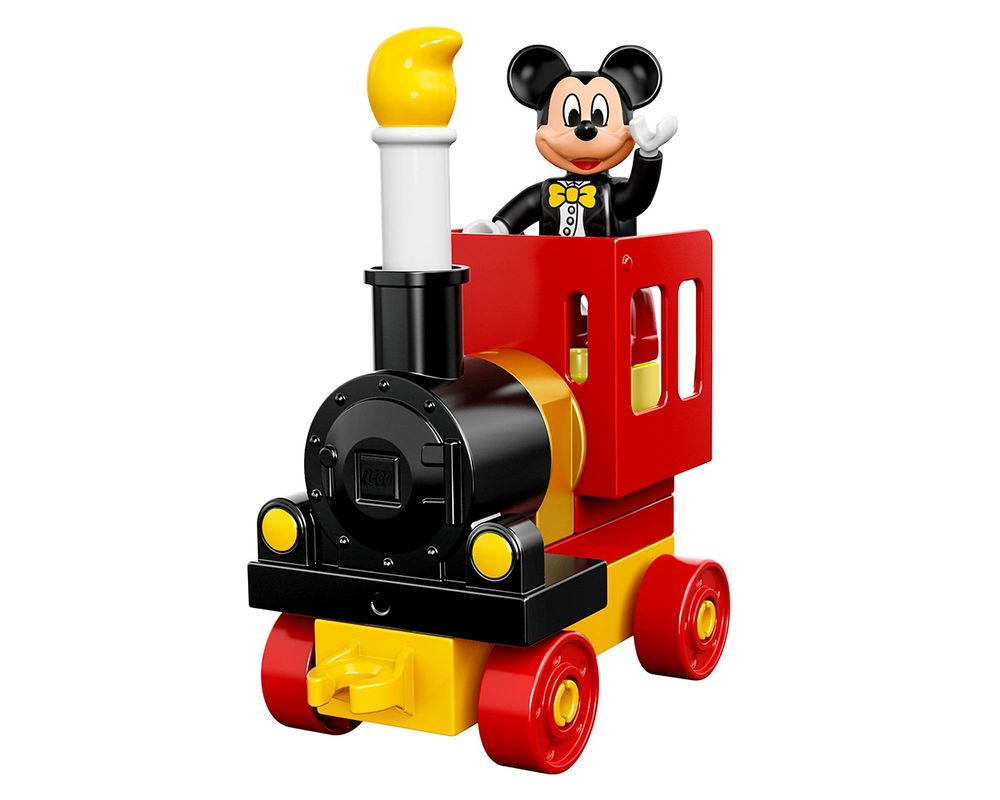 LEGO Set 10597-1 Mickey & Minnie Birthday Parade