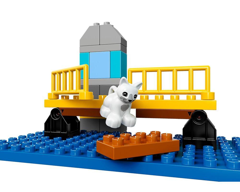 LEGO Set 10599-1 Batman Adventure