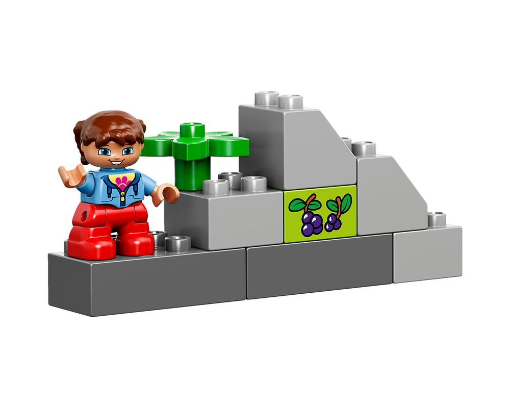 LEGO Set 10622-1 Large Creative Box