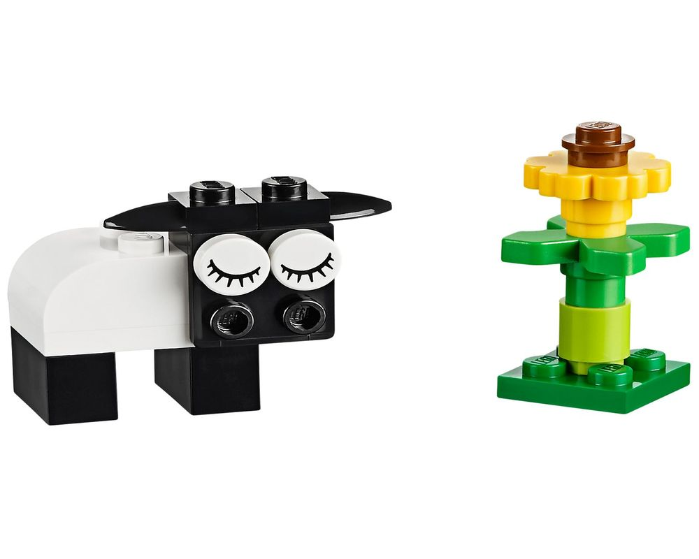 LEGO Set 10692-1 Creative Bricks