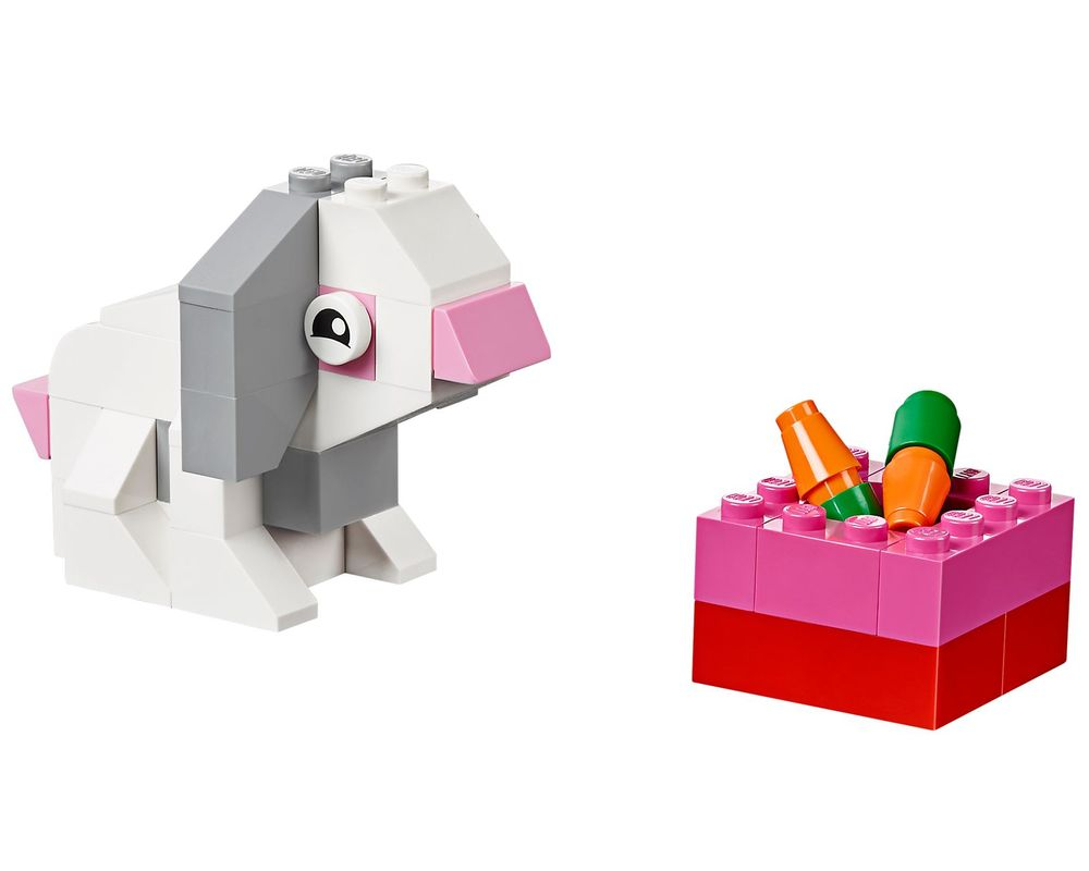 LEGO Set 10694-1 Creative Supplement Bright