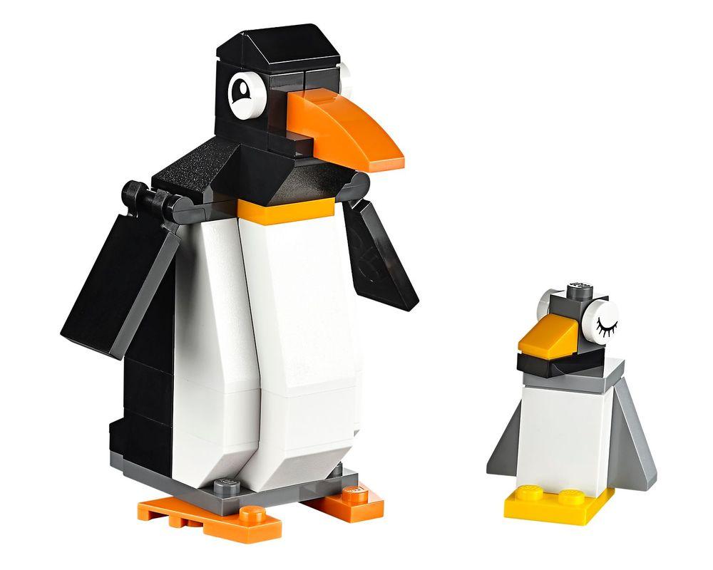 LEGO Set 10695-1 Creative Building Box