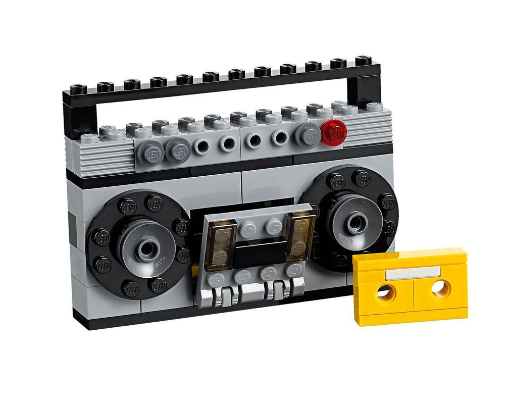 LEGO Set 10702-1 Creative Building Set