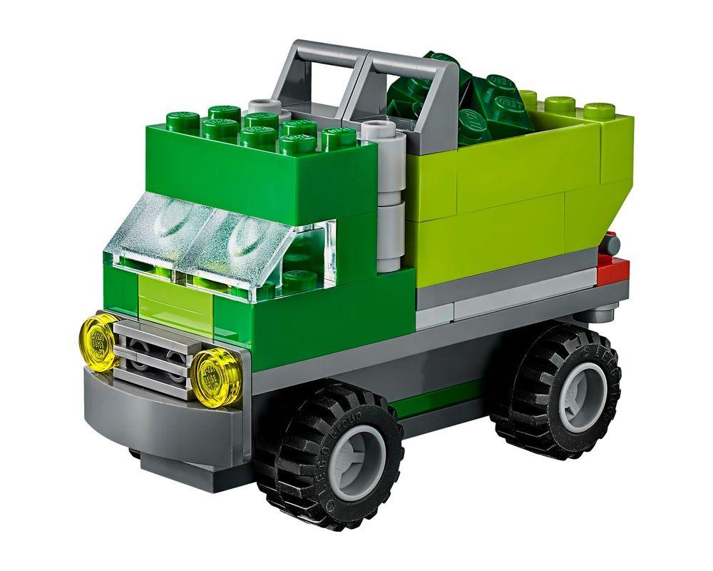 LEGO Set 10704-1 Creative Box