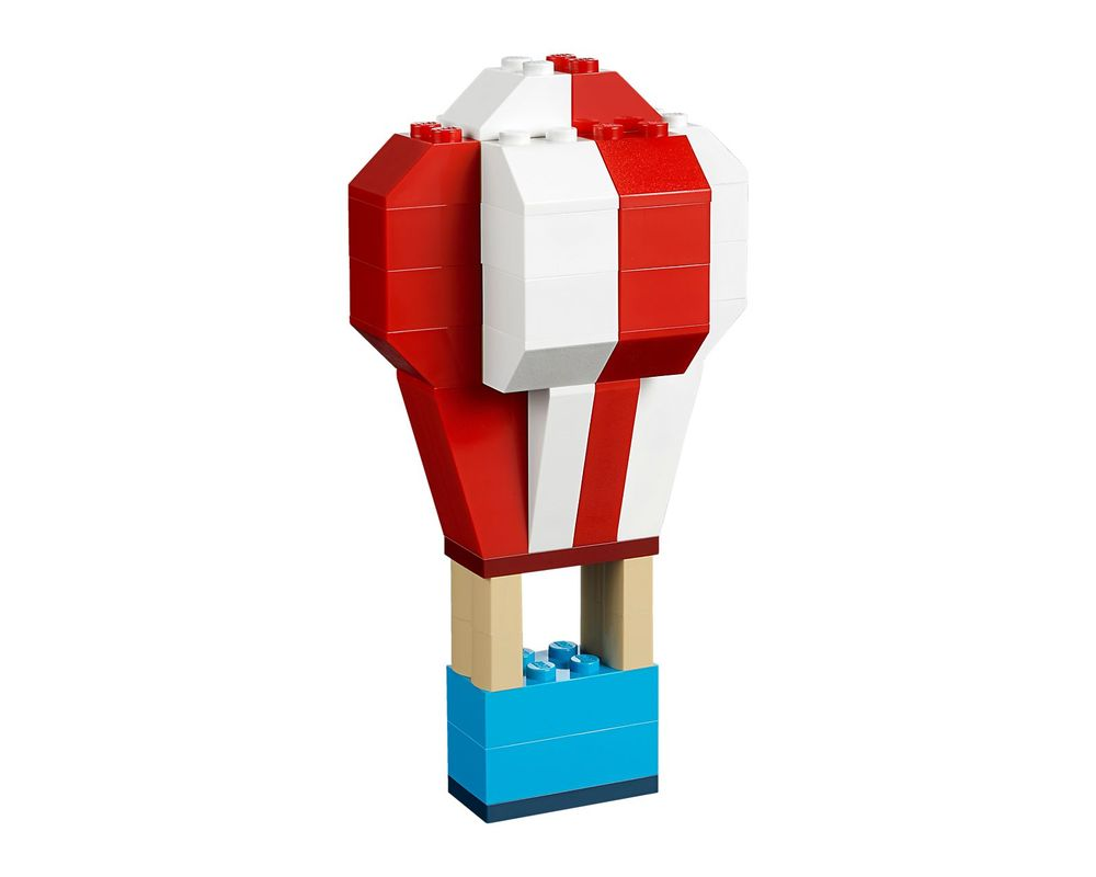 LEGO Set 10705-1 Creative Building Basket