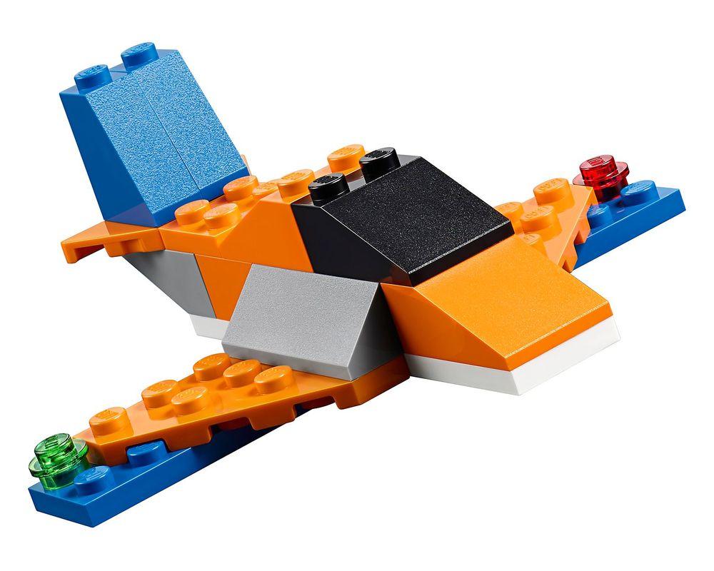 LEGO Set 10717-1 Bricks Bricks Bricks