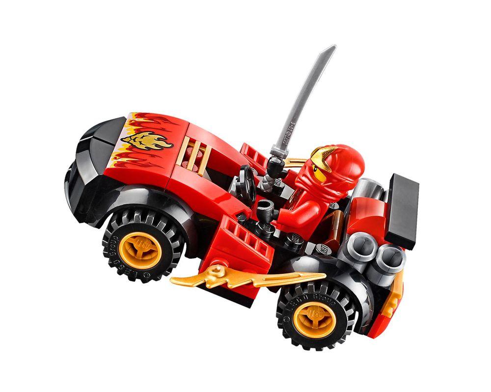 LEGO Set 10722-1 Snake Showdown