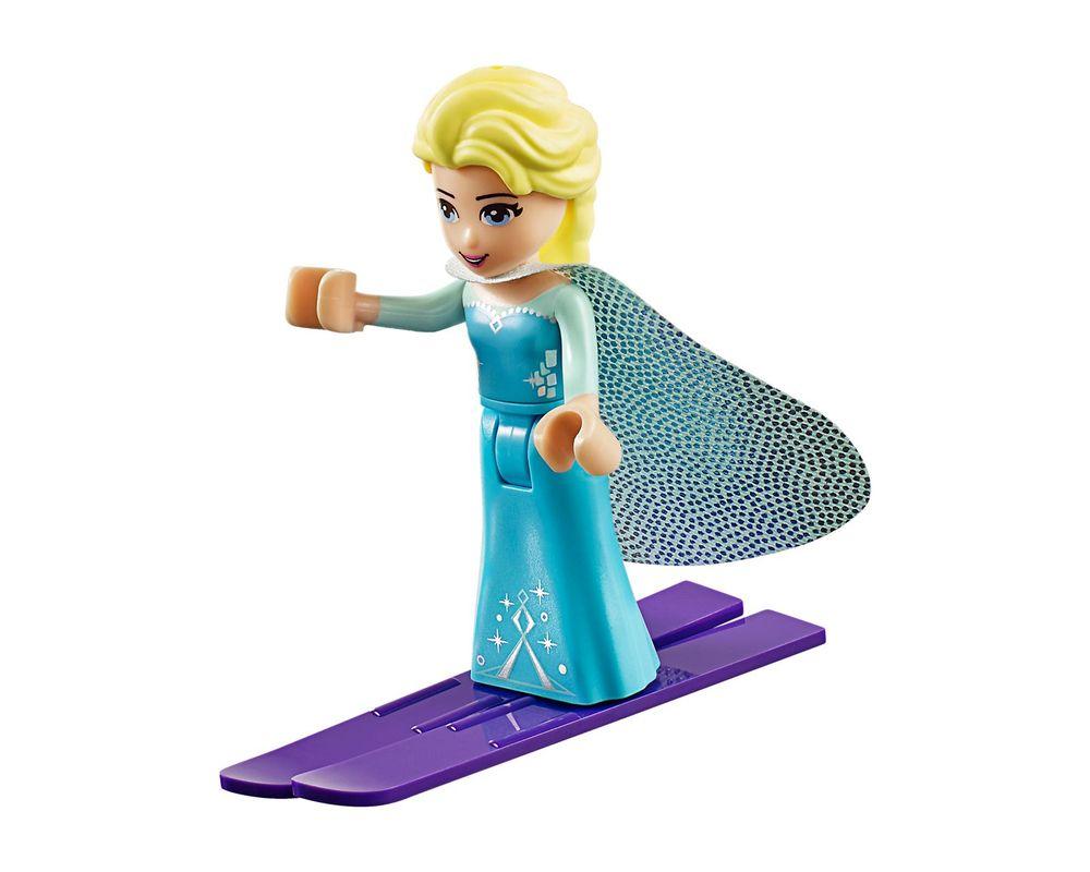 LEGO Set 10736-1 Anna & Elsa's Frozen Playground