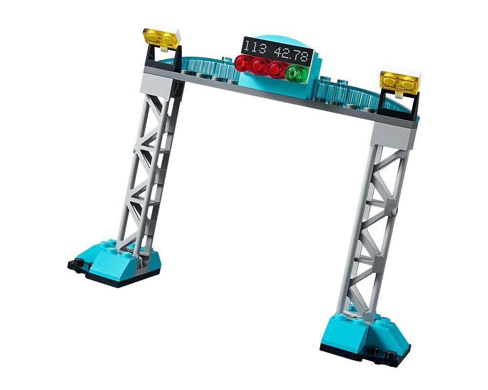 LEGO Set 10745-1 Florida 500 Race Final