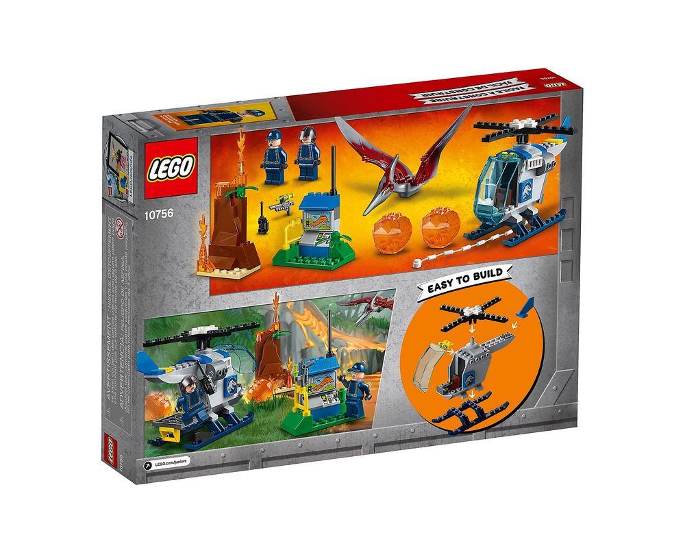 LEGO Set 10756-1 Pteranadon Escape