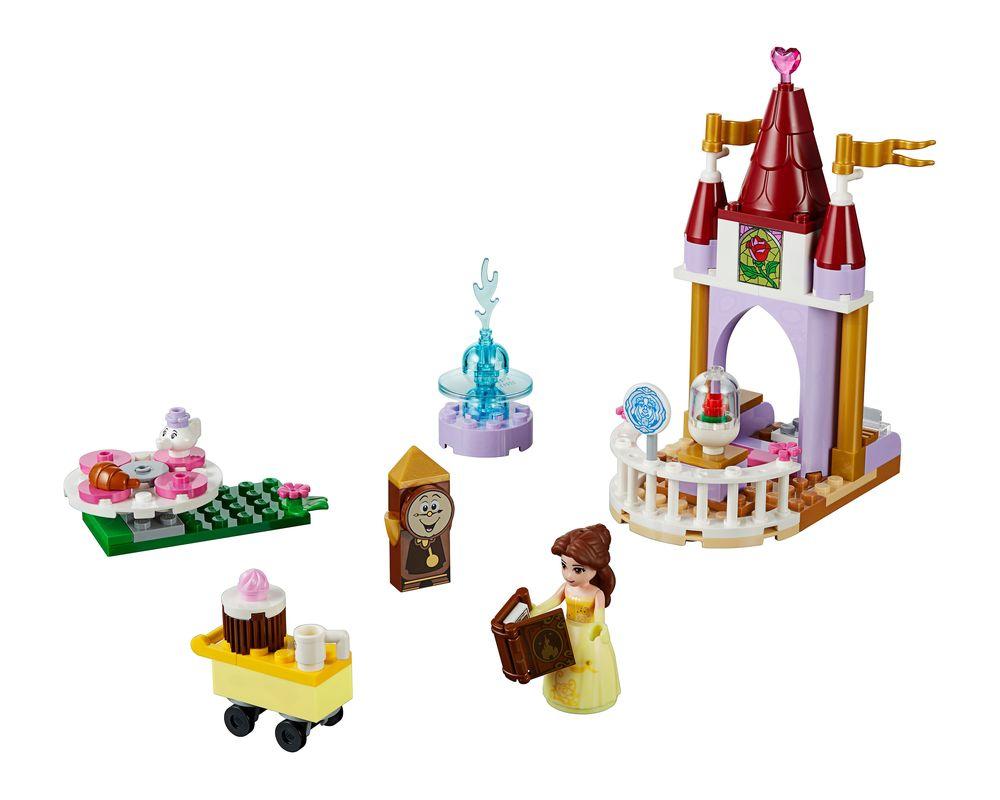 LEGO Set 10762-1 Belle's Story Time (LEGO - Model)