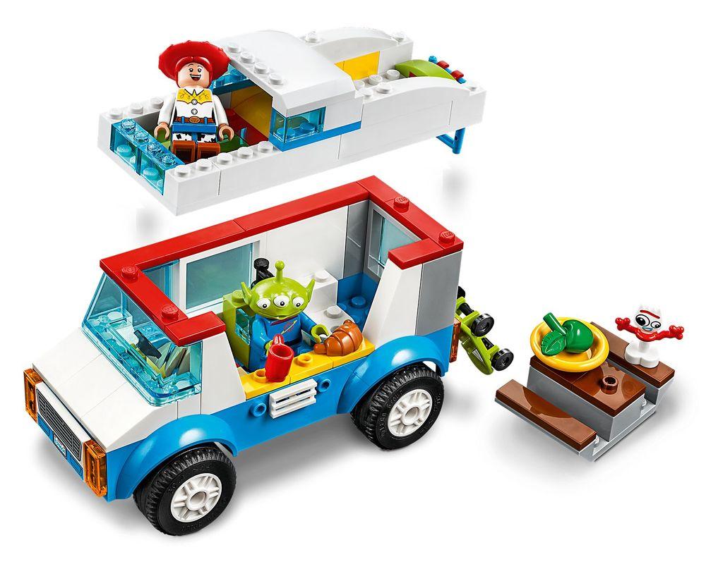 LEGO Set 10769-1 Toy Story 4 RV Vacation