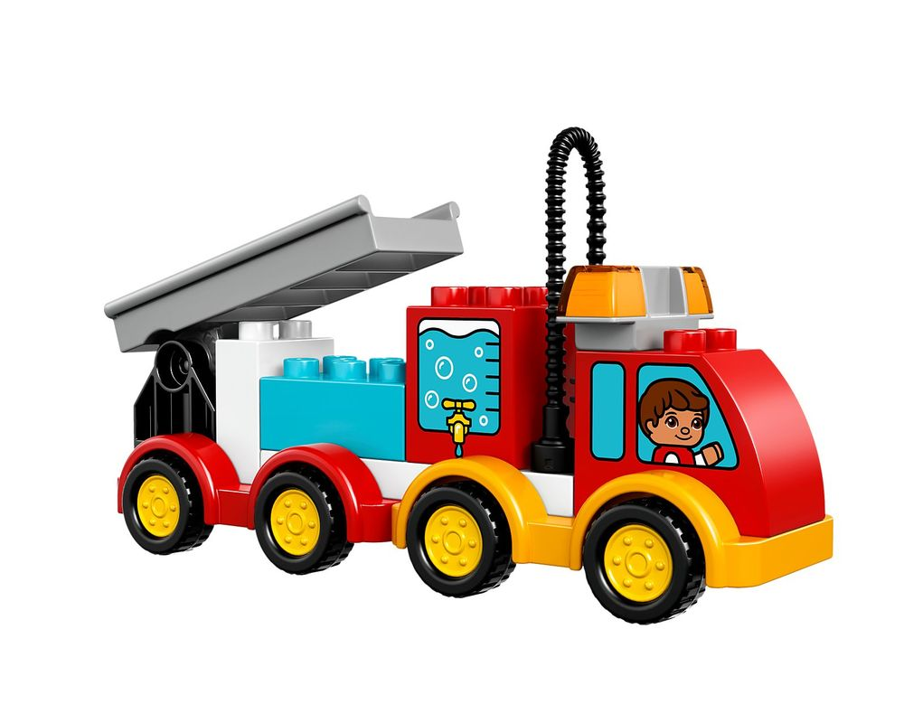 LEGO Set 10816-1 My First Cars and Trucks