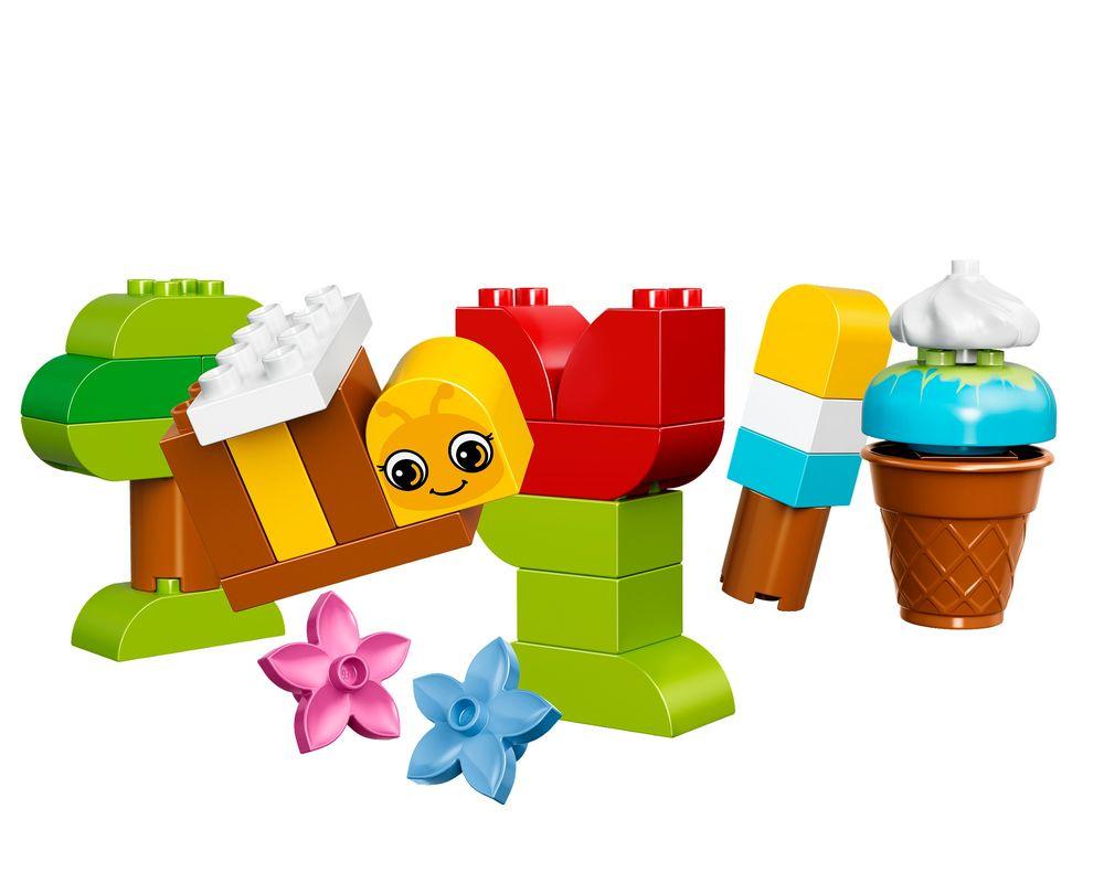 LEGO Set 10817-1 Creative Chest (Model - A-Model)