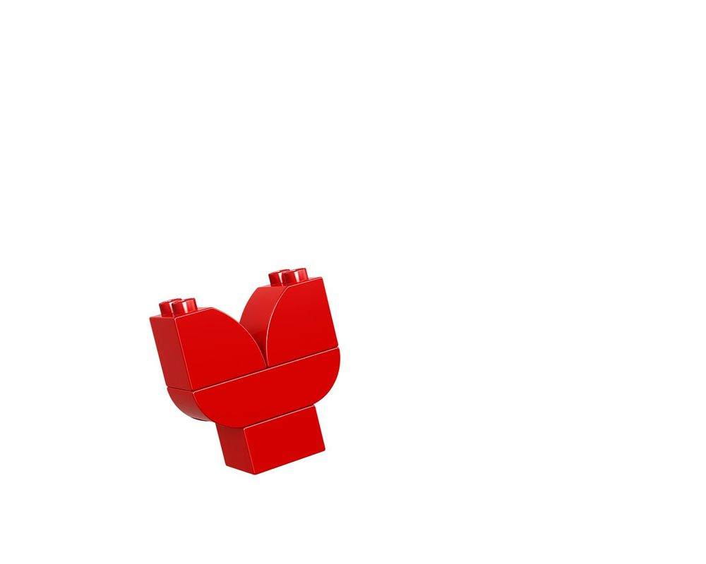 LEGO Set 10817-1 Creative Chest