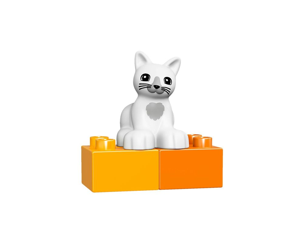 LEGO Set 10838-1 Family Pets