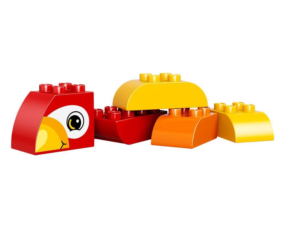 LEGO Set 10852-1 My First Bird