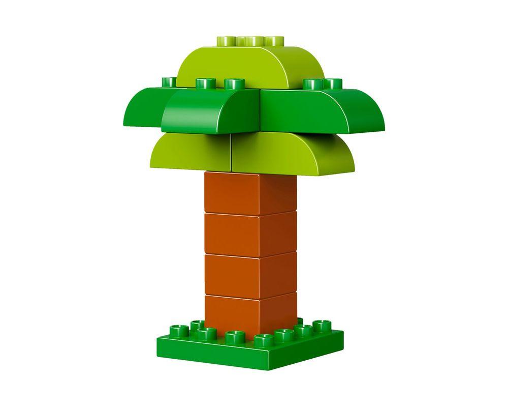 LEGO Set 10853-1 Creative Builder Box