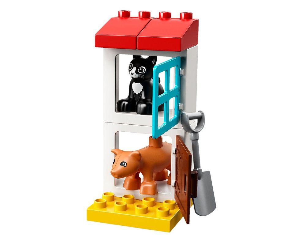 LEGO Set 10870-1 Farm Animals