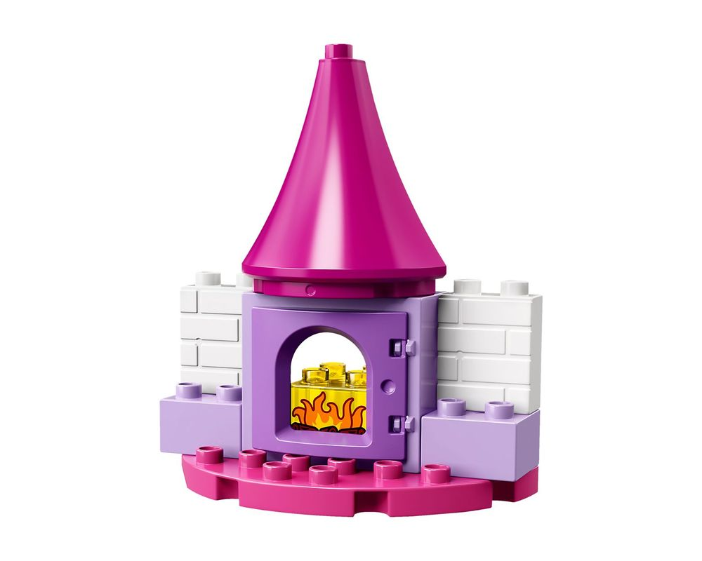 LEGO Set 10877-1 Belle's Tea Party