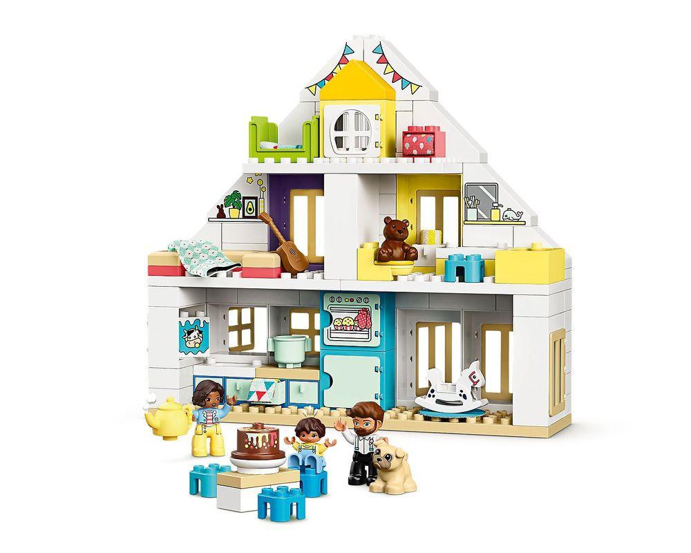 LEGO Set 10929-1 Modular Playhouse