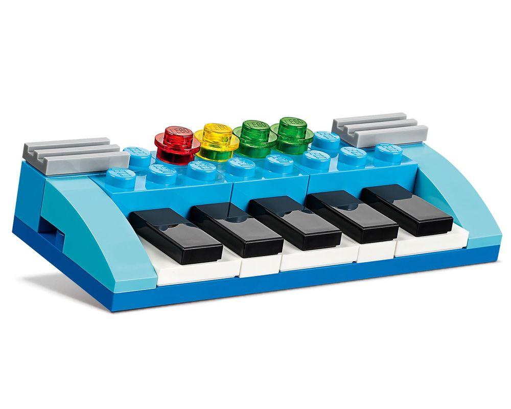 LEGO Set 11001-1 Bricks and Ideas