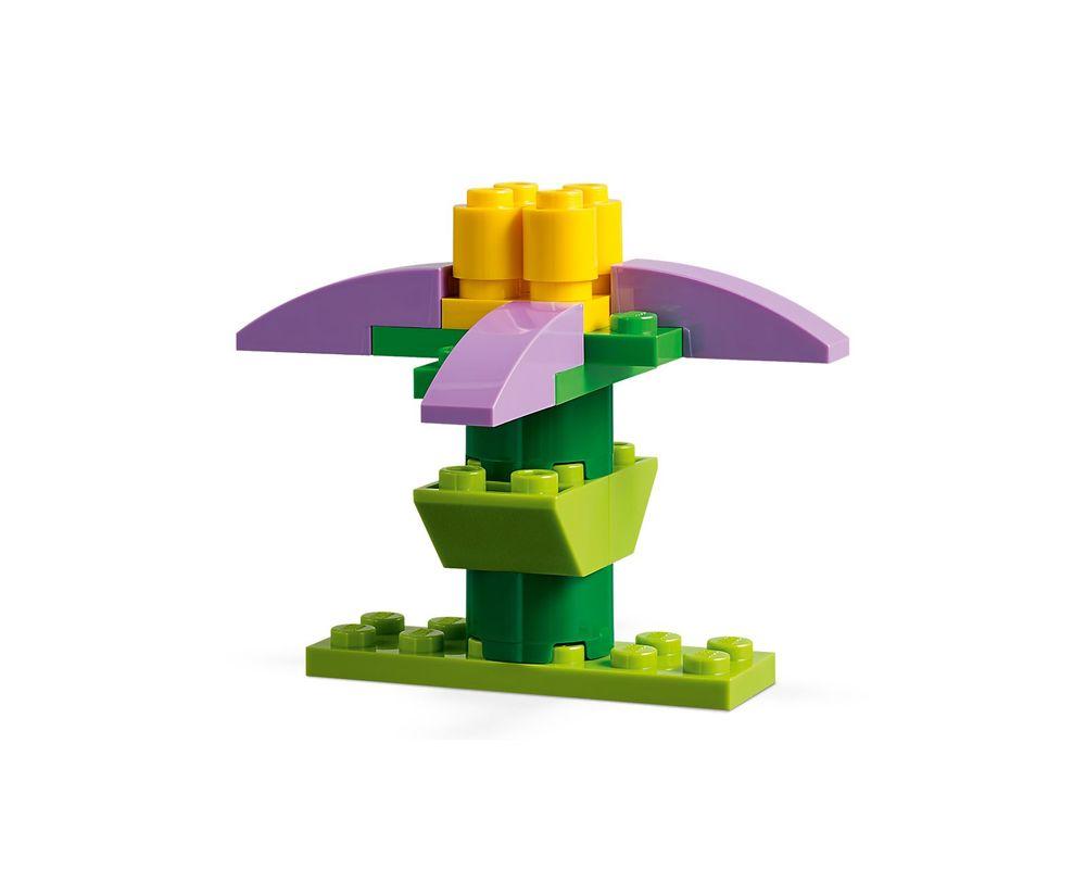 LEGO Set 11005-1 Creative Fun