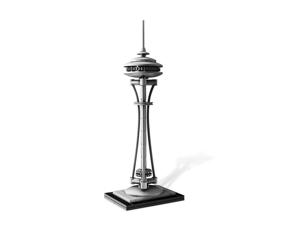 LEGO Set 21003-1 Seattle Space Needle