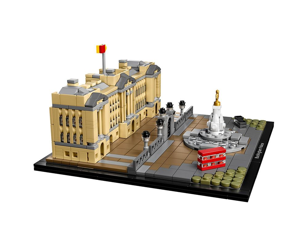 LEGO Set 21029-1 Buckingham Palace