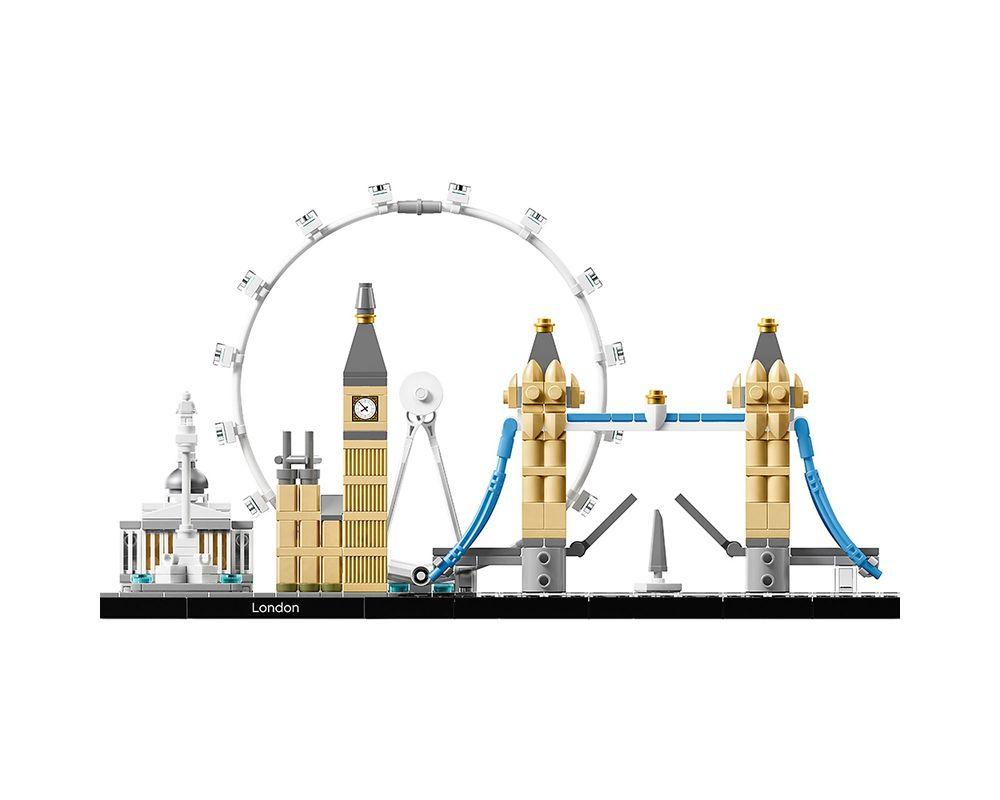 LEGO Set 21034-1 London
